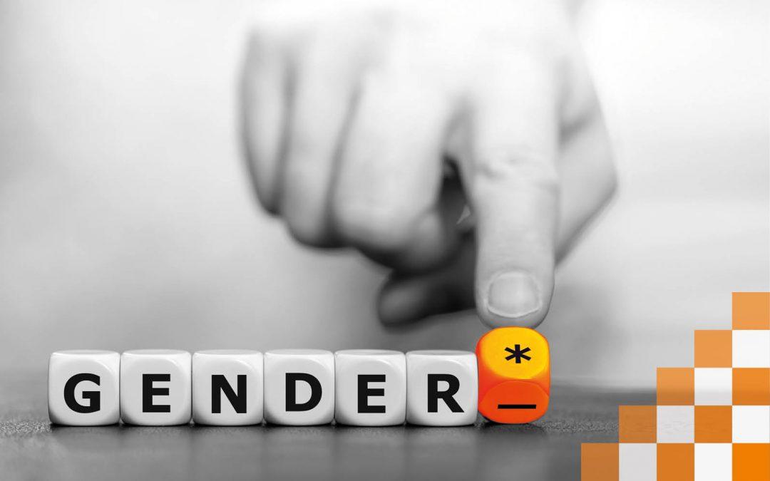 Gendersternchen – was bringt es für die Frauen?